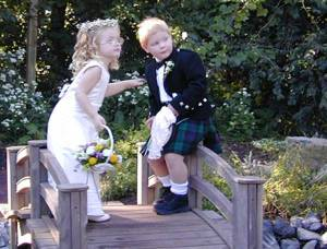 kids-wedding