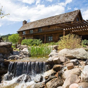 Spruce Mountain Ranch