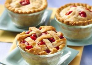 mini cherry pie 3