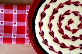 cheesecake hearts